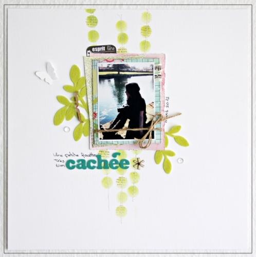 facecachee